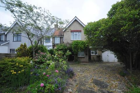 3 bedroom semi-detached house for sale - Dorset Lake Avenue, Lilliput, Poole