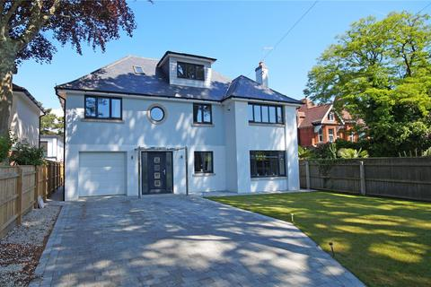 4 bedroom detached house for sale - Beaumont Road, Canford Cliffs, Poole, Dorset, BH13