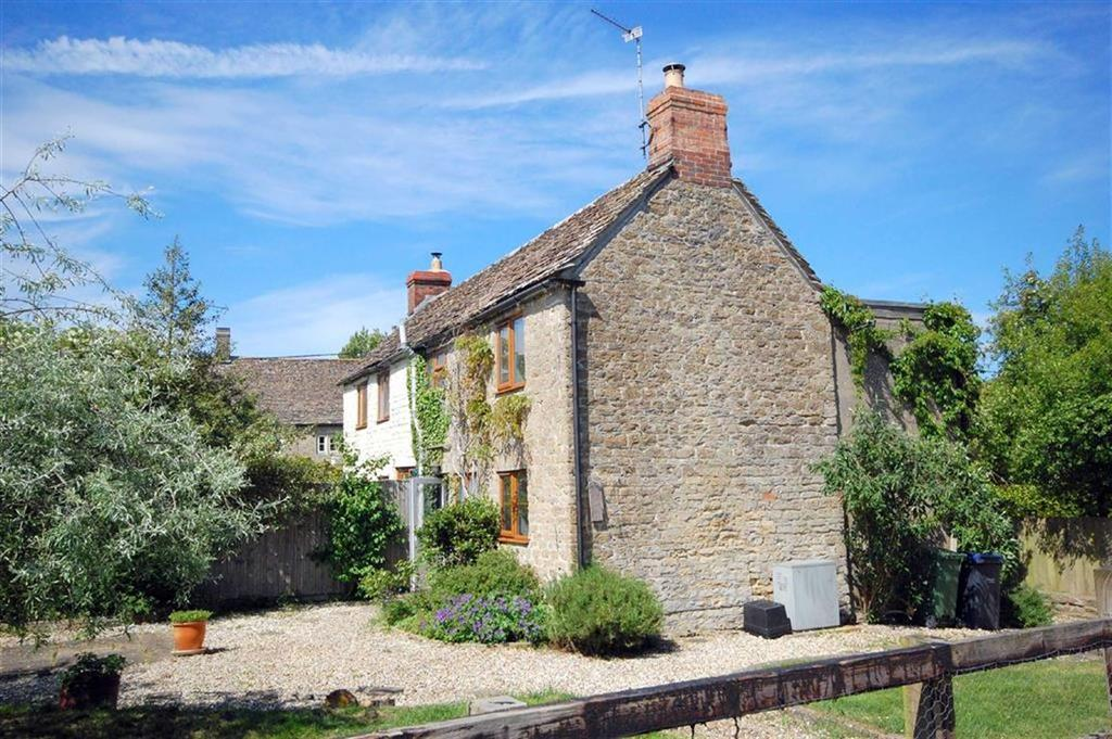 4 Bedrooms Cottage House for sale in 60-61, West Street, Great Somerford