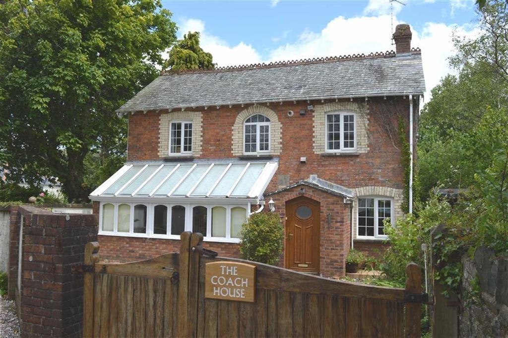3 Bedrooms Detached House for sale in Totnes Road, South Brent, Devon, TQ10