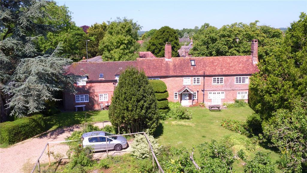 5 Bedrooms House for sale in Martin, Fordingbridge, Hampshire, SP6