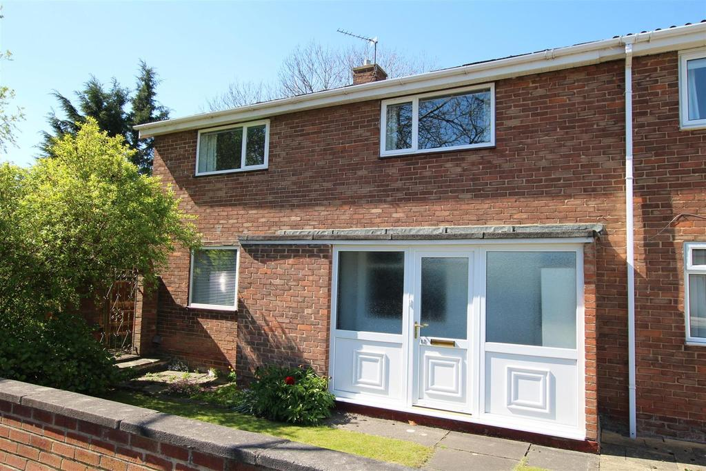 3 Bedrooms Terraced House for sale in Bell Walk, Newton Aycliffe