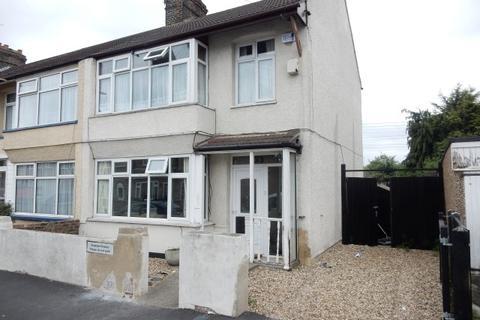 3 bedroom end of terrace house for sale - Sherringham Avenue, Romford RM7