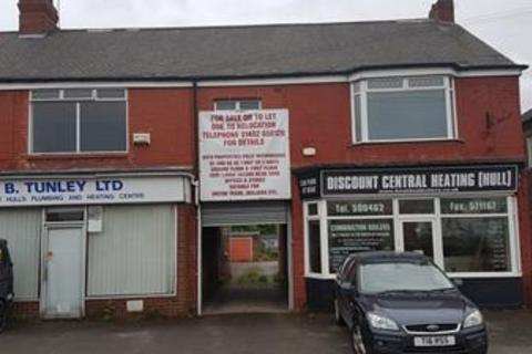 Shop for sale - 90/92 Calvert Lane, Hull, East Yorkshire