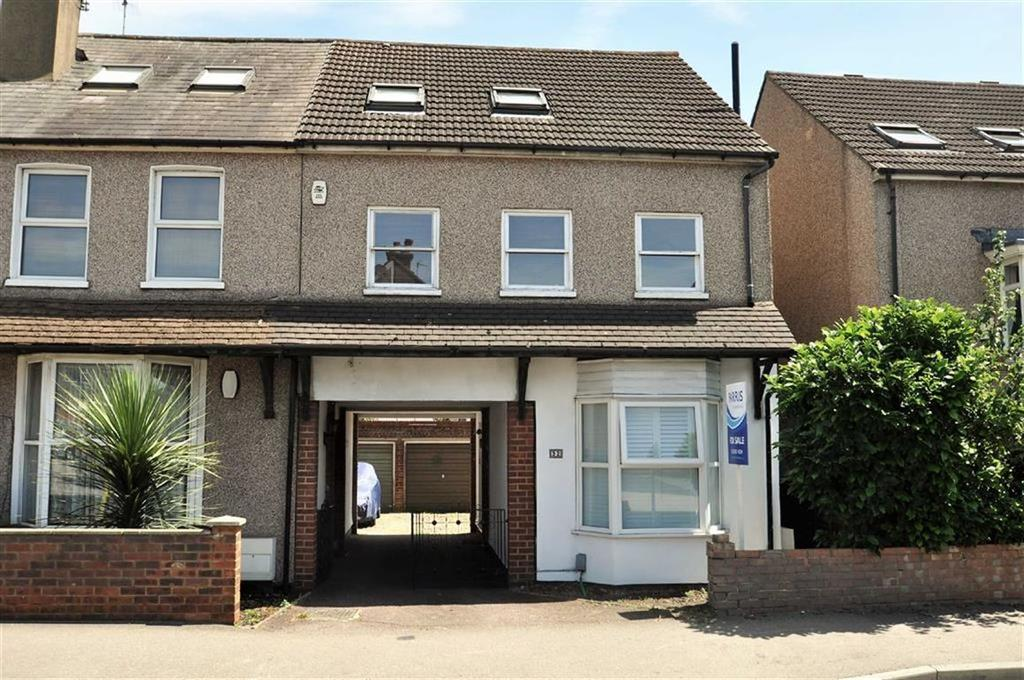 3 Bedrooms End Of Terrace House for sale in Avenue Road, Bexleyheath