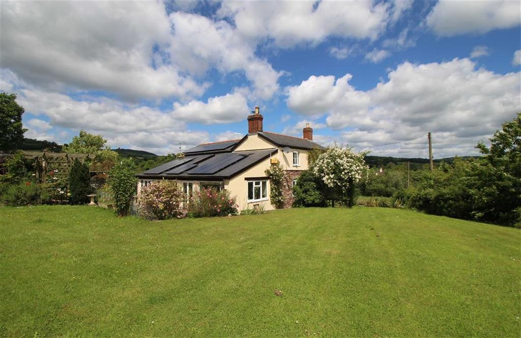 3 Bedrooms Country House Character Property for sale in Elton Lane, Newnham On Severn, Gloucestershire