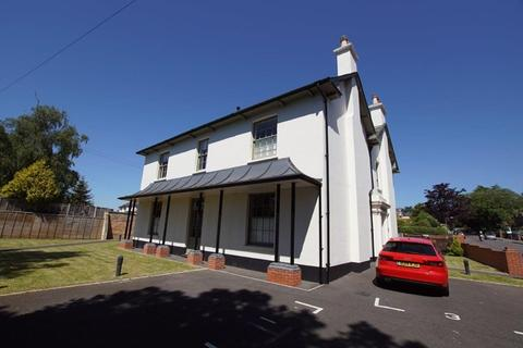 2 bedroom apartment for sale - St. Peters Road, Lower Parkstone, Poole