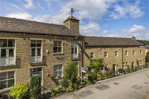 2 bedroom townhouse for sale - Woodfield Road, Cullingworth, West Yorkshire