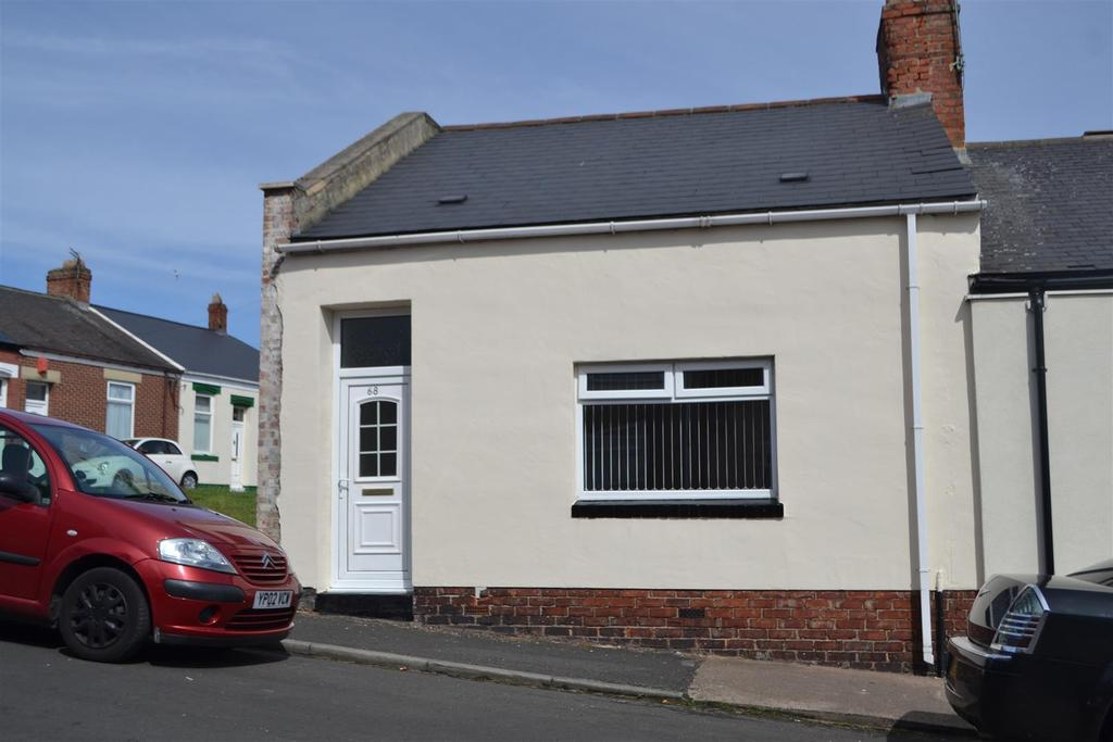 2 Bedrooms Cottage House for sale in Broadsheath Terrace, Southwick, Sunderland