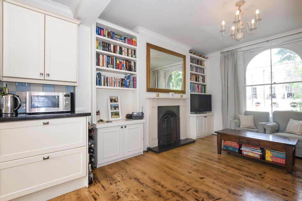 2 Bedrooms Flat for sale in Liverpool Road, Islington