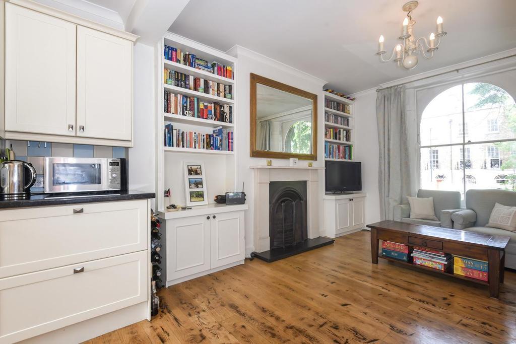 2 Bedrooms Flat for sale in Liverpool Road, Islington, N1