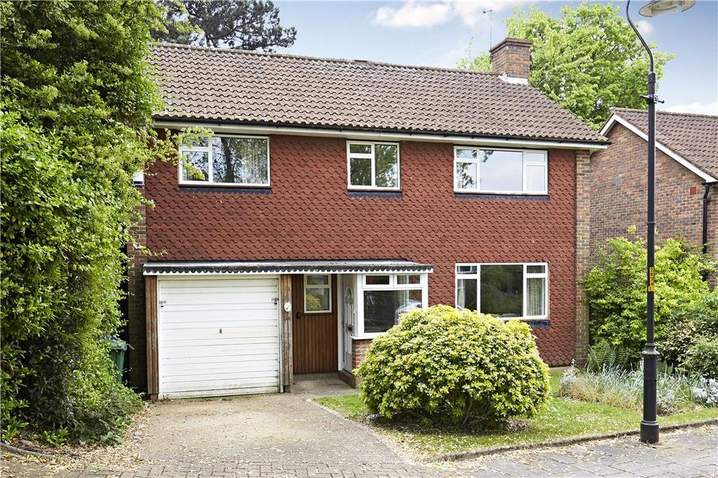 4 Bedrooms Detached House for sale in Rouse Gardens, Dulwich, London, SE21