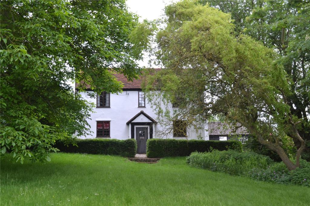 4 Bedrooms Detached House for sale in Duton Hill, Dunmow, Essex