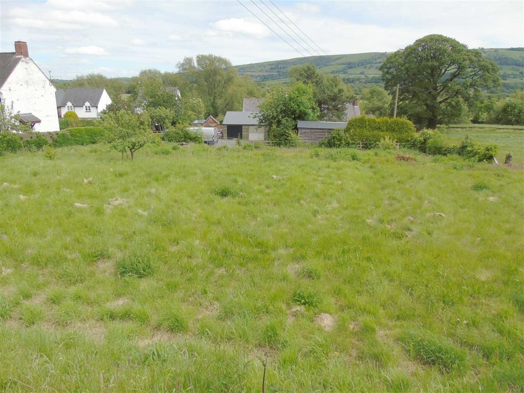 Land Commercial for sale in 2 Building Plots At, Swan Bank, Pool Quay, Welshpool, Powys, SY21