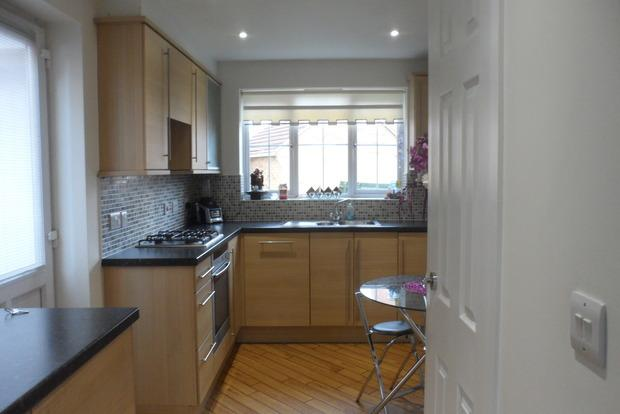3 Bedrooms Detached House for sale in Thistley Close, Thorpe Astley, Leicester, LE3