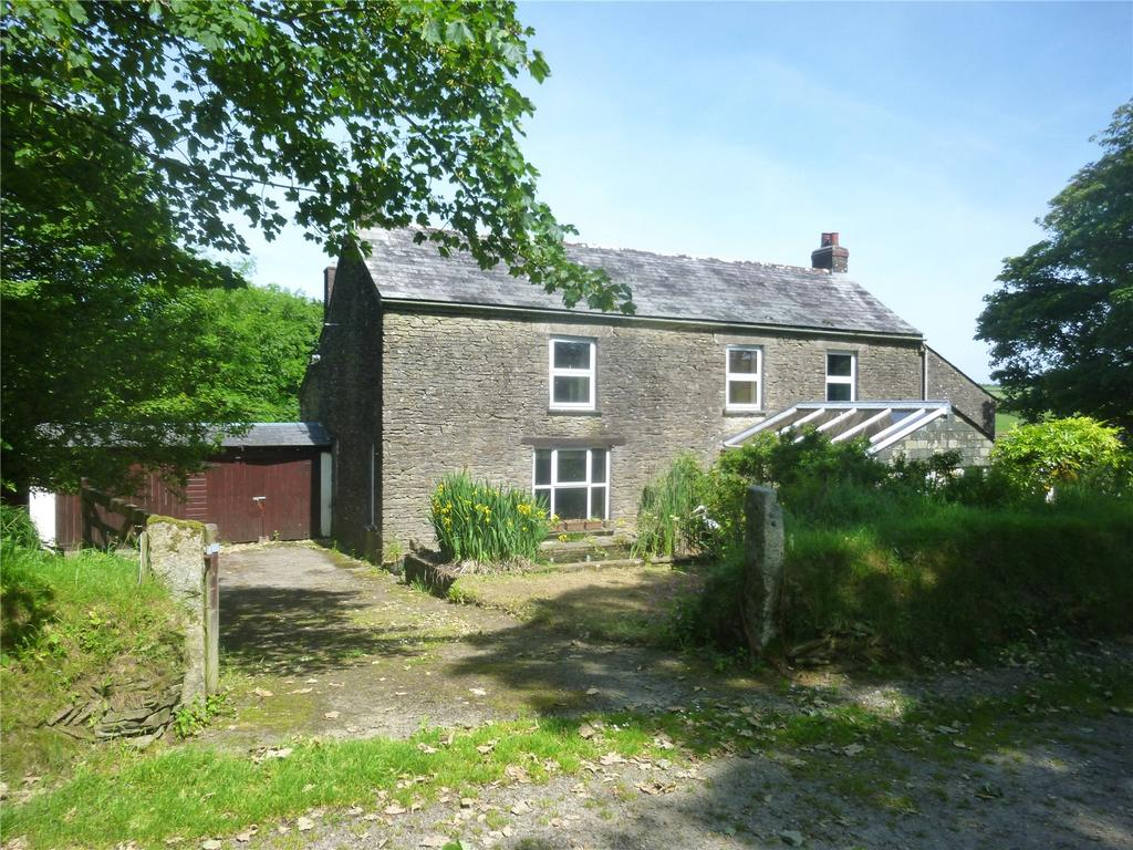 11 Bedrooms Equestrian Facility Character Property for sale in Camelford, Cornwall