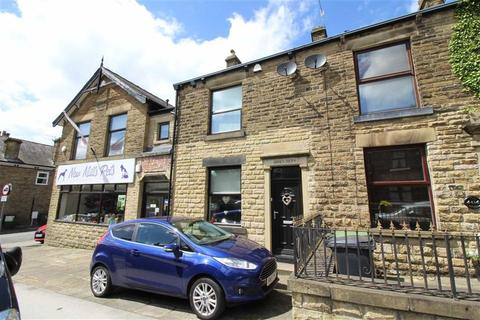 2 bedroom terraced house to rent - Church Road, New Mills, High Peak, Derbyshire