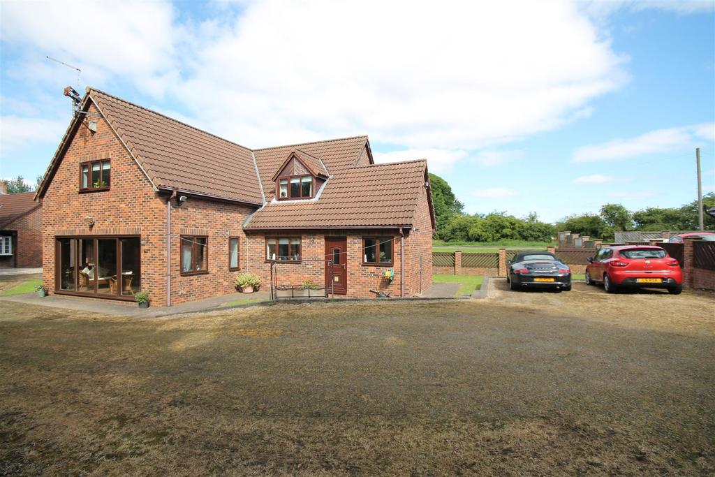 5 Bedrooms House for sale in Station Town, Wingate