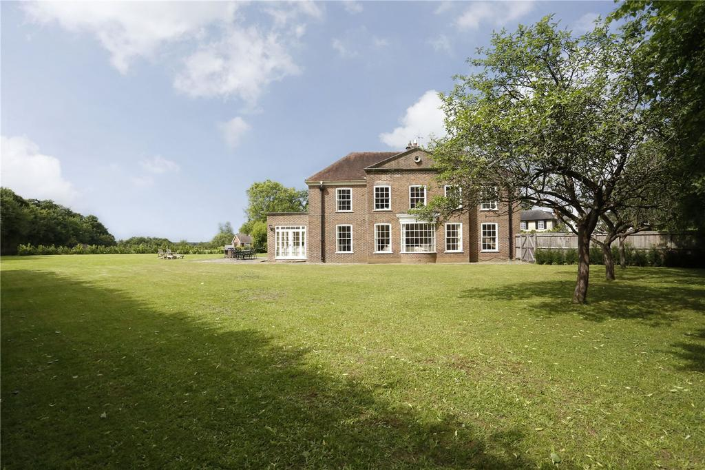 5 Bedrooms Detached House for sale in Shenfield Road, Shenfield, Essex, CM15