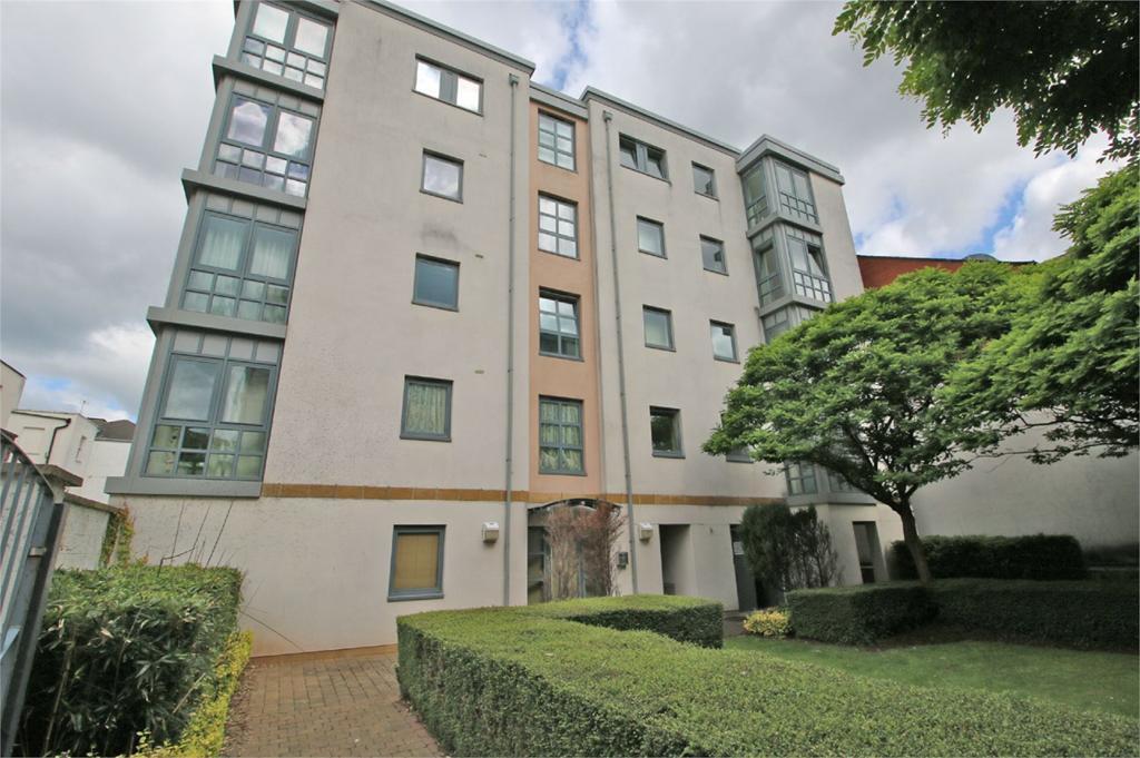 2 Bedrooms Flat for sale in Imperial Lane, Cheltenham