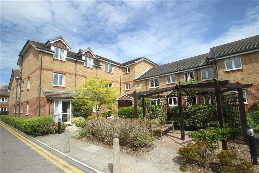 1 Bedroom Retirement Property for sale in Silverwood Court, Rustington, West Sussex