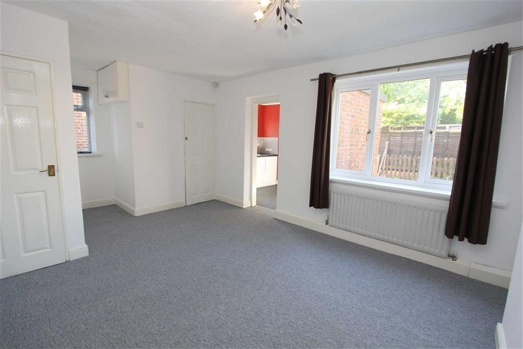 3 Bedrooms Semi Detached House for sale in Linden Avenue, Great Ayton