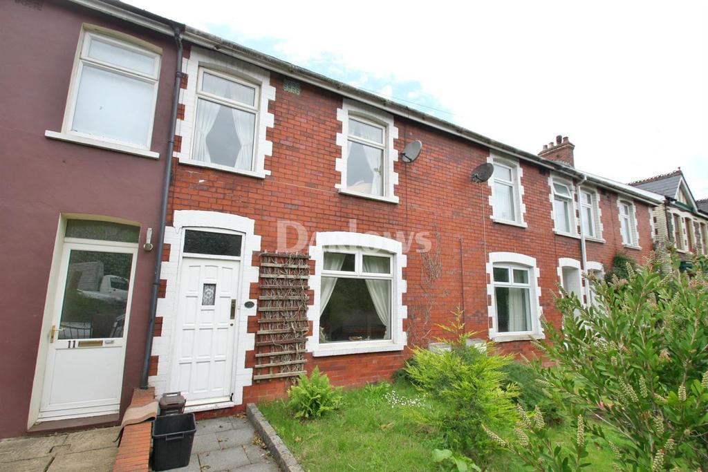 3 Bedrooms Terraced House for sale in The Highway, New Inn, Pontypool