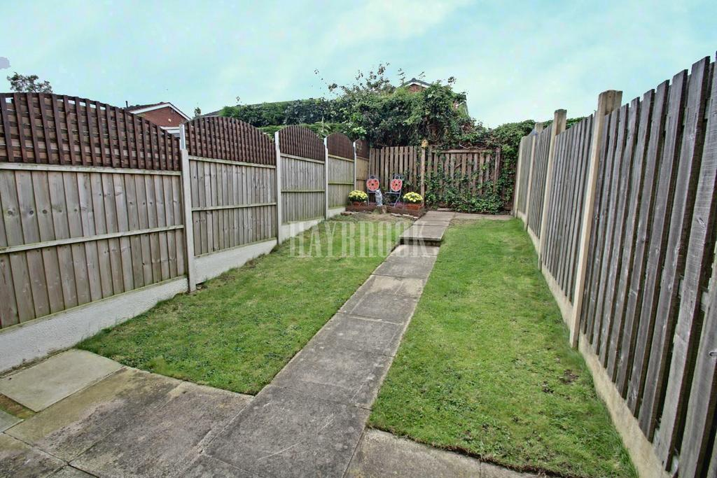 2 Bedrooms Terraced House for sale in Ralston Croft, Halfway