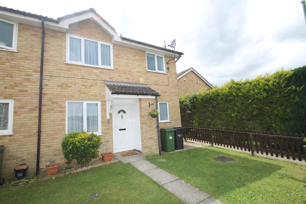 1 Bedroom Terraced House for sale in Finglesham Court, Maidstone