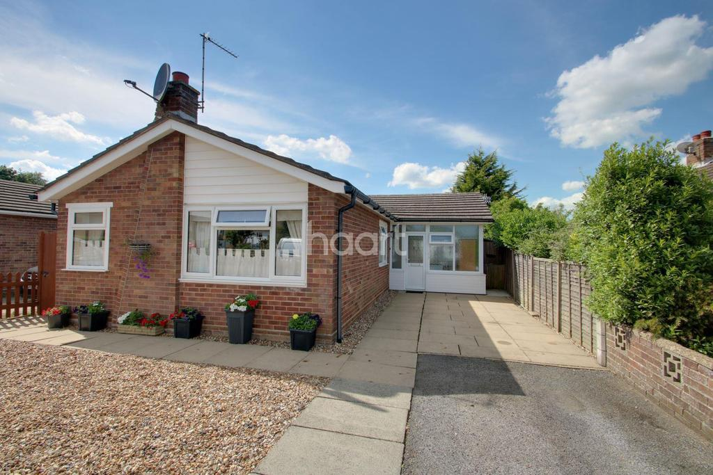 3 Bedrooms Bungalow for sale in Brightlingsea