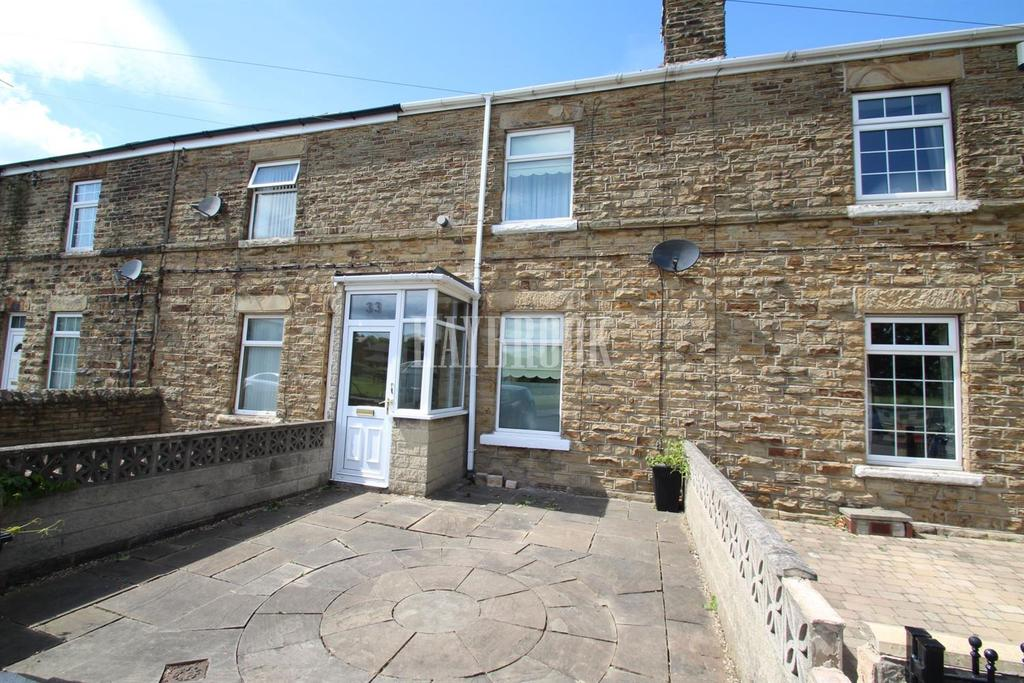2 Bedrooms Cottage House for sale in Station Road, Woodhouse