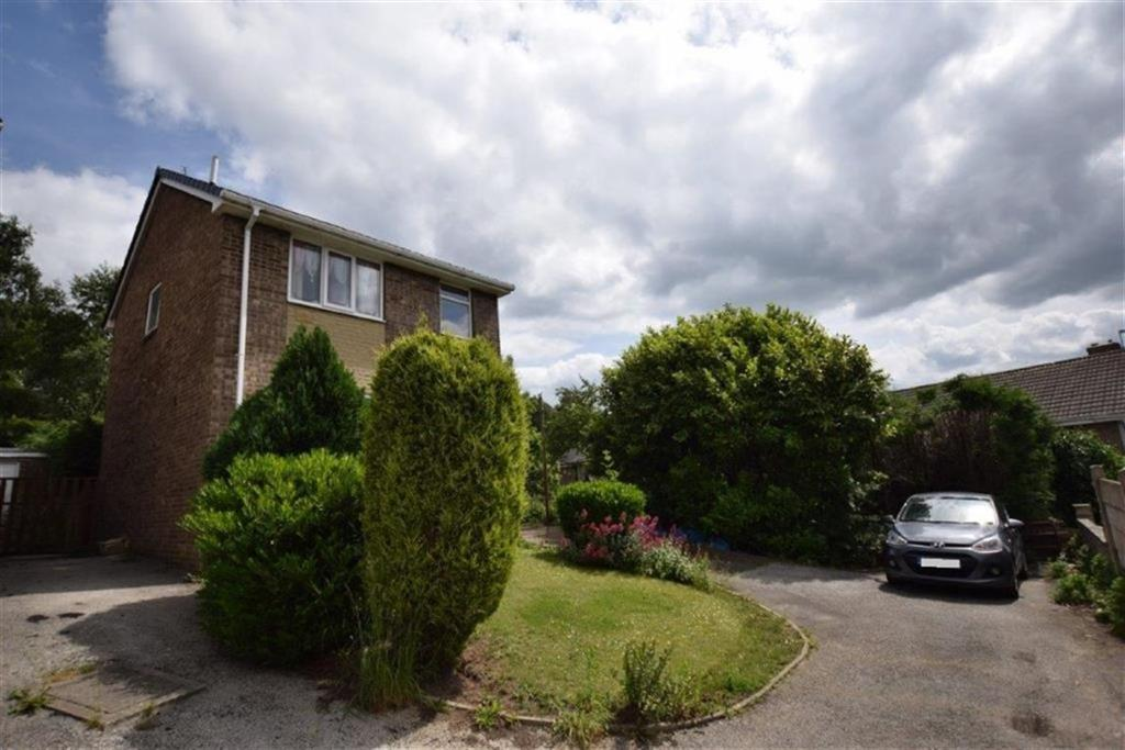 3 Bedrooms Detached House for sale in Lund Close, Lundwood, Barnsley, S71