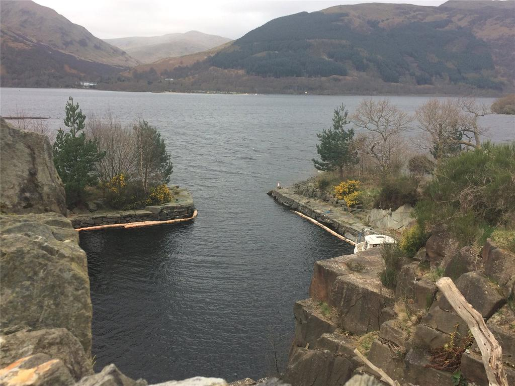 Land Commercial for sale in Treetops, Rowardennan, Glasgow, G63
