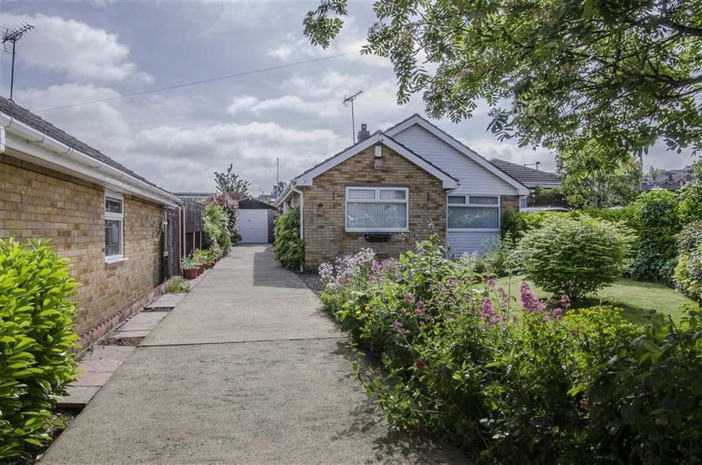 3 Bedrooms Detached Bungalow for sale in Pondfields Drive, Kippax, Leeds, LS25