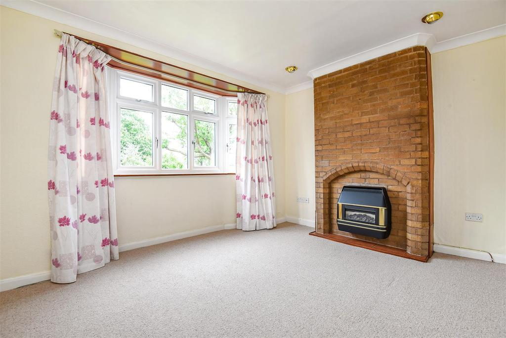 3 Bedrooms Semi Detached House for sale in Burdell Avenue, Headington, Oxford