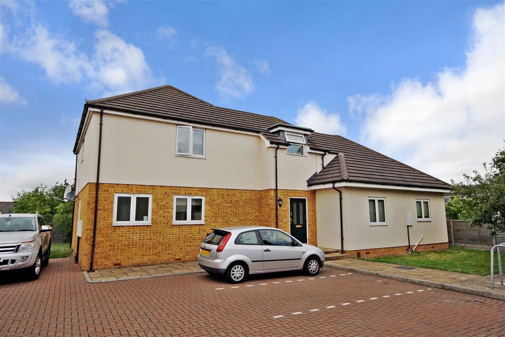 1 Bedroom Apartment Flat for sale in Invicta Road, Dartford