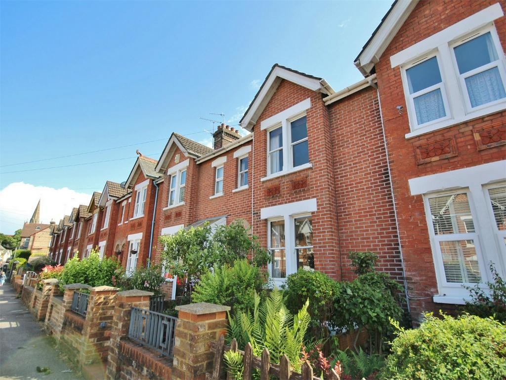 2 Bedrooms Terraced House for sale in Kingston Road, POOLE, Dorset