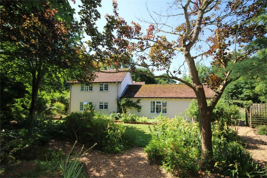 4 Bedrooms Detached House for sale in Southill Rd, Old Warden, Beds