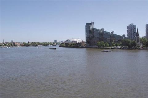 3 bedroom apartment to rent - Admiral Court, Chelsea Harbour, London SW10