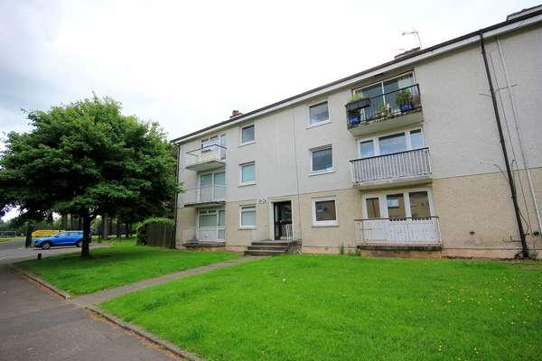 2 Bedrooms Flat for sale in 22 Dornoch Place, West Mains, East Kilbride, G74 1DJ