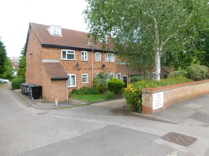 1 Bedroom Flat for sale in Oakington Avenue, Wembley