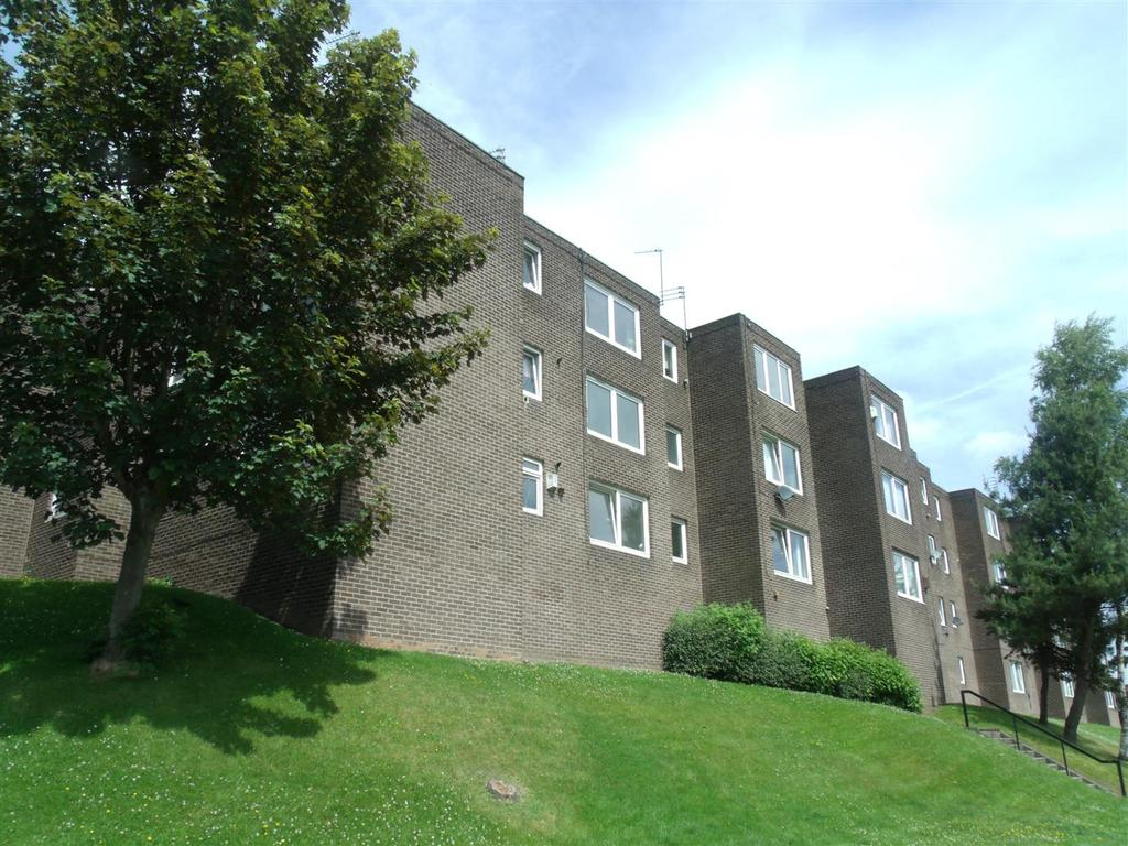 1 Bedroom Apartment Flat for sale in Nowell Court, Middleton