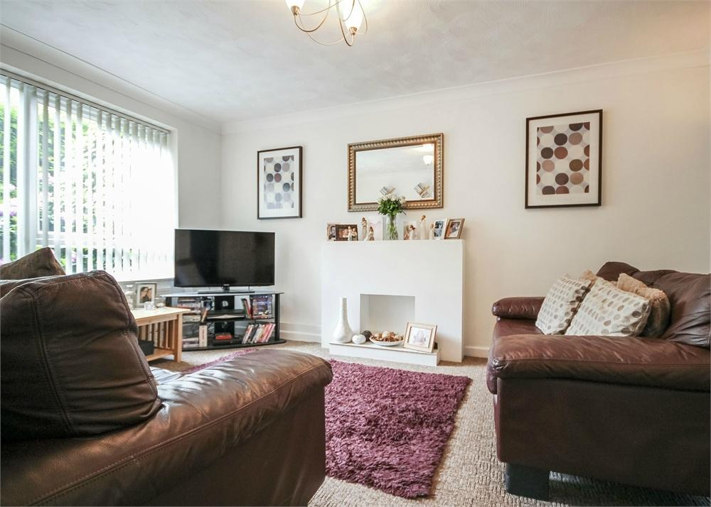 3 Bedrooms Terraced House for sale in Banbury, Bracknell, Berkshire
