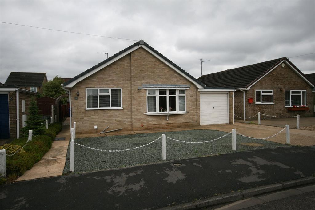3 Bedrooms Detached Bungalow for sale in Princess Anne Road, Boston, PE21