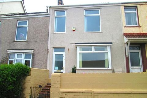 3 bedroom terraced house to rent - Ysgol Street, Port Tennant, Swansea, City And County of Swansea.