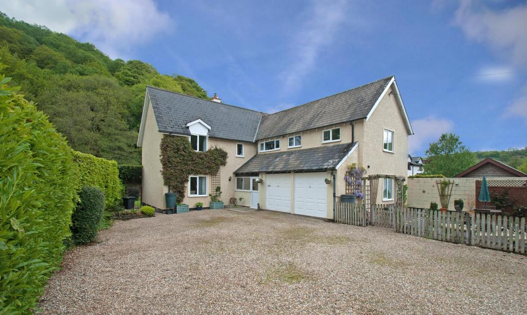 5 Bedrooms Detached House for sale in Winsford, Exmoor