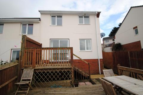 3 bedroom semi-detached house to rent - East Ridge View, Bideford