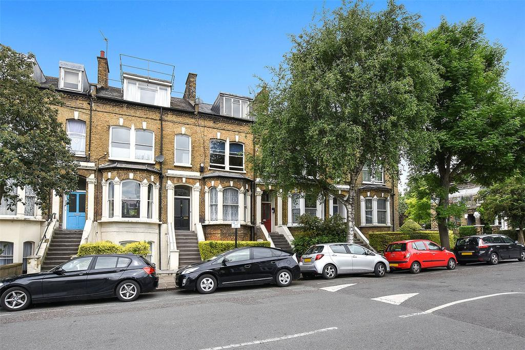 1 Bedroom Flat for sale in Burghley Road, London, NW5