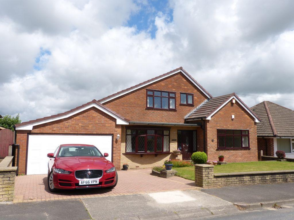 4 Bedrooms House for sale in Woodfield Road, Ormskirk, L39