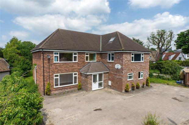 7 Bedrooms Detached House for sale in Spring Close, Burwell, Cambridgeshire